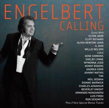 Engelbert Calling-Humperdinck Engelbert, John Elton, Cliff Richard, Sedaka Neil, Nelson Willie, Rogers Kenny, Aznavour Charles