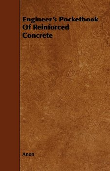 Engineer's Pocketbook of Reinforced Concrete-Anon