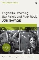 England's Dreaming-Savage Jon