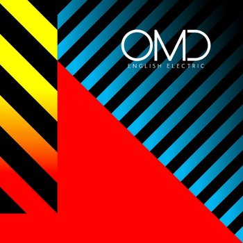 English Electric (Limited Edition) - OMD