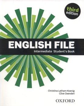 English File 3E Intermediate Student's Book-Latham-Koenig Christina, Oxenden Clive