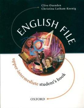 English file-Oxenden Clive, Latham-Koenig Christina