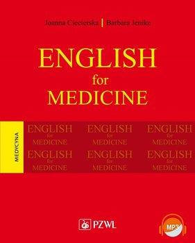 English for Medicine-Ciecierska Joanna, Jenike Barbara