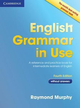 English Grammar in Use Book Without Answers-Murphy Raymond