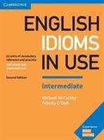 English Idioms in Use Intermediate Book with Answers-McCarthy Michael