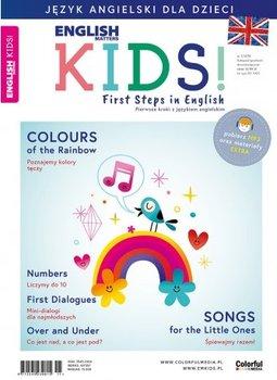 English Matters Kids