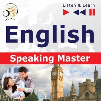 English Speaking Master. Intermediate / Advanced. Level: B1-C1-Guzik Dorota