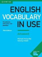 English Vocabulary in Use: Advanced Book with Answers-McCarthy Michael, O'Dell Felicity