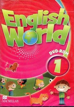 English World 1-Opracowanie zbiorowe