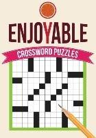 Enjoyable Crossword Puzzles-Mclean Author