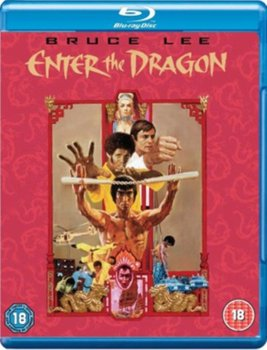 Enter the Dragon (brak polskiej wersji językowej)-Clouse Robert
