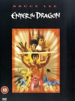 Enter the Dragon (Uncut) (brak polskiej wersji językowej)-Clouse Robert