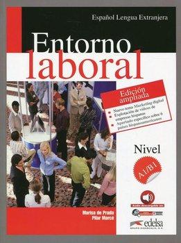 Entorno laboral A1/B1 - Buch-Marce Pilar, Prada Marisa