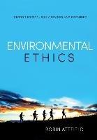 Environmental Ethics-Attfield Robin