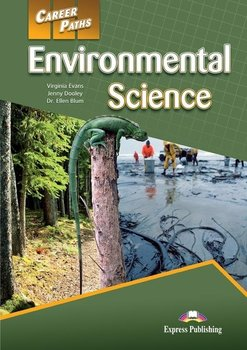 Environmental Science. Career Paths. Podręcznik-Blum Ellen, Evans Virginia, Dooley Jenny