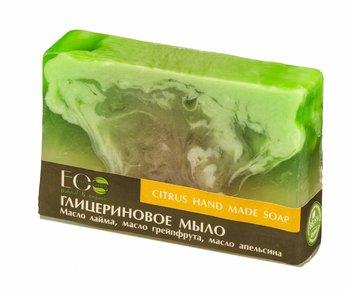 EO Laboratorie, mydło glicerynowe ręcznie robione Cytrusowe, 130 g-EO Laboratorie