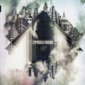 EP 01-Cypress Hill & Rusko