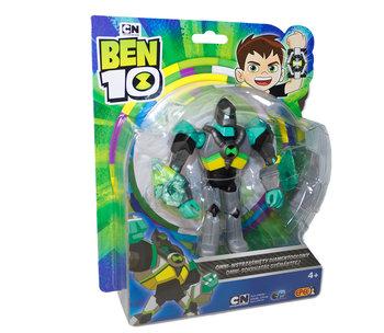 Epee, Ben 10, Figurka podstawowa-Epee