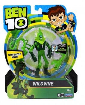 Epee, Ben 10, mini figurka Wildvine-Epee