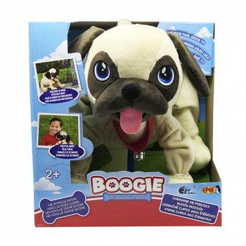 Epee, maskotka interaktywna Boogie Psi Rozrabiaka Mops-Epee
