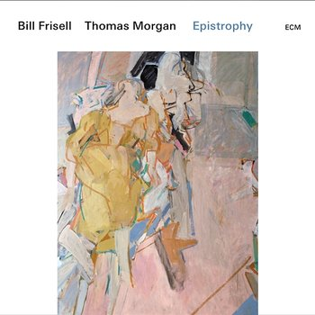 Epistrophy - Bill Frisell, Thomas Morgan