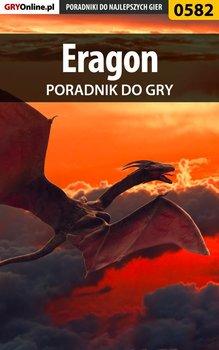 Eragon - poradnik do gry-Matuszczyk Marcin Hamster