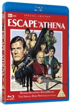 Escape to Athena (brak polskiej wersji językowej)-Cosmatos George P.