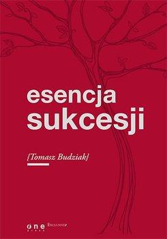 Esencja sukcesji                      (ebook)