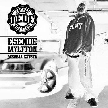 Esende Mylffon (Wersja Ocenzurowana)-Tede