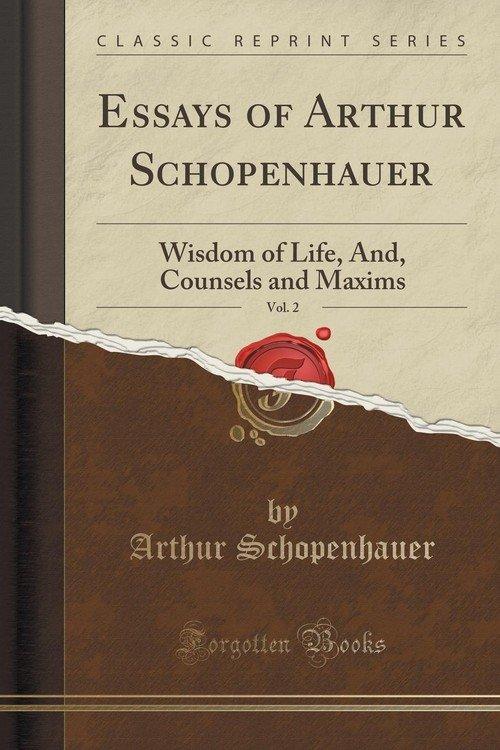 25 Great Quotes From German Philosopher Arthur Schopenhauer