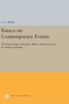 Essays on Contemporary Events - Jung C. G.