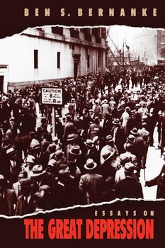 Essays on the Great Depression-Bernanke Ben S.