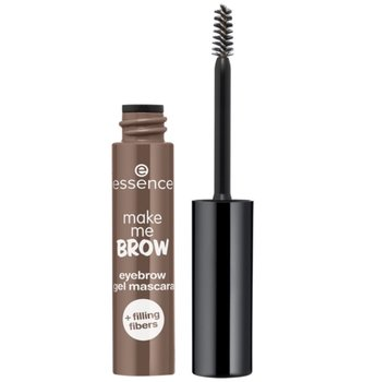 Essence, Make Me Brow Eyebrow Gel Mascara żelowa maskara do brwi 05 Chocolaty Brows 3.8ml-Essence