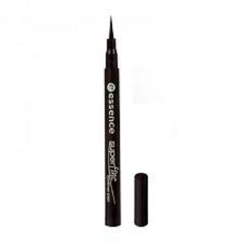 Essence, Superfine, eyeliner w pisaku Deep Black, 1 ml-Essence