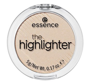 Essence, The Highlighter, rozświetlacz do twarzy 20 Hypnotic, 5 g - Essence