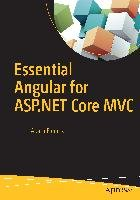 Best book for asp net core