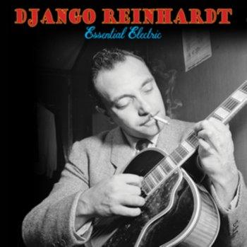 Essential Electric-Django Reinhardt