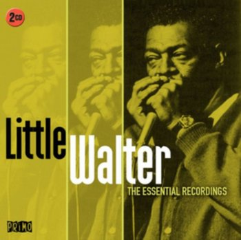 Essential Recordings-Little Walter