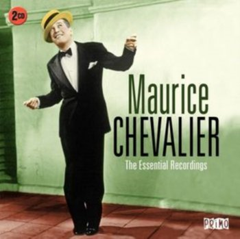 Essential Recordings-Maurice Chevalier