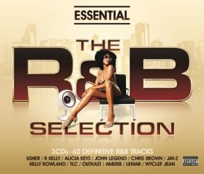 Essential The R&B Sellection-Various Artists