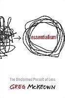 Essentialism-Mckeown Greg