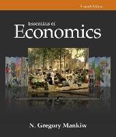 Essentials of Economics-Mankiw Gregory N.
