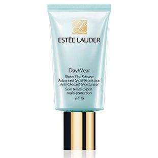 Estee Lauder, Daywear Sheer, lekko koloryzujący krem na dzień, SPF 15, 50 ml-Estee Lauder