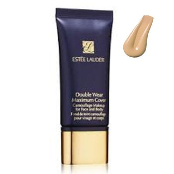 Estee Lauder, Double Wear Maximum Cover Camouflage, podkład kryjący 07 1N3 Creamy Vanilla SPF15, 30 ml-Estee Lauder