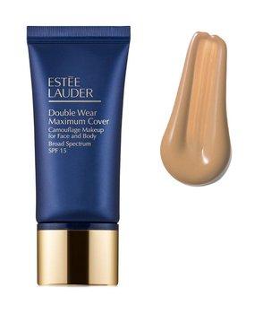 Estee Lauder, Double Wear Maximum Cover Camouflage, podkład kryjący 2C5 Creamy Tan, SPF 15, 30 ml-Estee Lauder