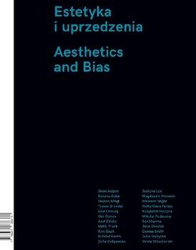 Estetyka i uprzedzenia / Aesthetics and Bias-Opracowanie zbiorowe