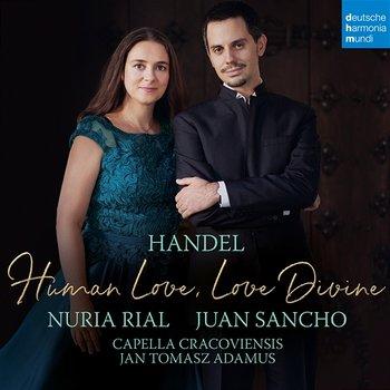 Esther, HWV 50, Act II: Who calls my parting soul (Duet)-Nuria Rial, Juan Sancho