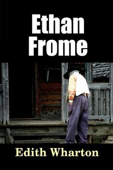 ethan frome by edith wharton environment