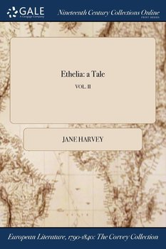 Ethelia - Harvey Jane