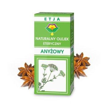 Etja, olejek eteryczny anyżowy, 10 ml-Etja